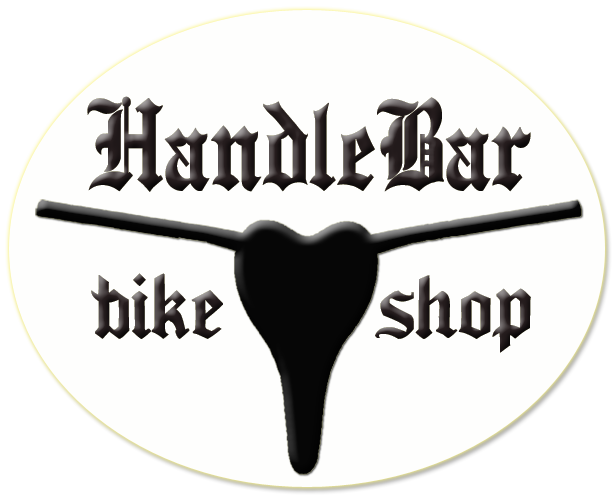 Handle Bar Bike Shop