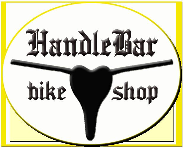 Handle Bar Bike Shop